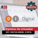 Podcast digitalisering